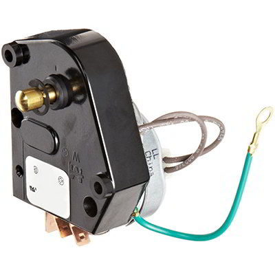American Dryer DR221 Replacement Timer for Push Button Hand Dryers