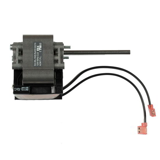 American Dryer GX216 Replacement Motor for 115V GX Hand Dryers