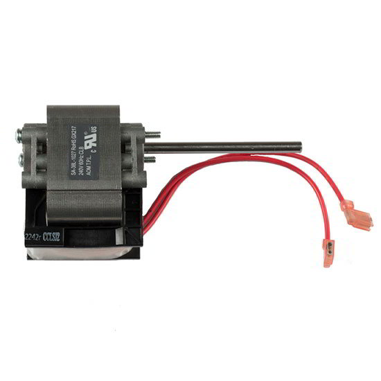 American Dryer GX217 Replacement Motor for 230V GX Hand Dryers