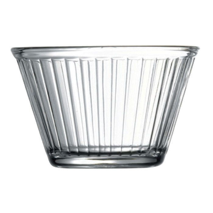 Browne 1004911 6-oz Pasabahce Ramekin - Glass, Clear