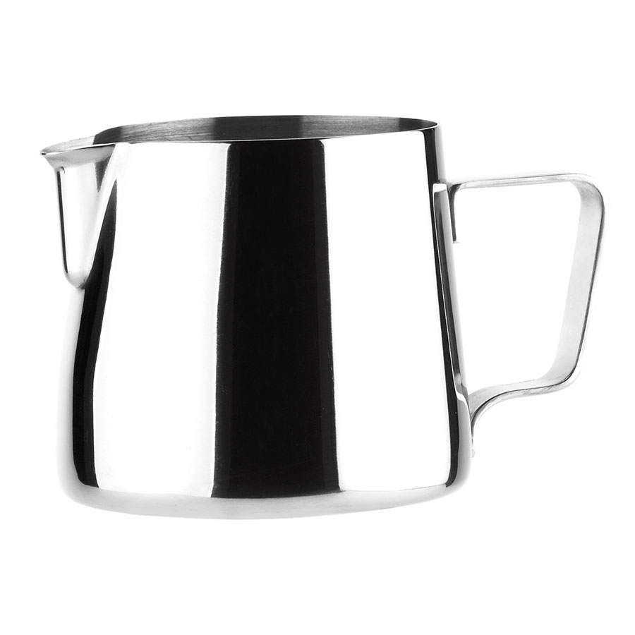 Browne Foodservice 515008 Contemporary Creamer, 5 oz, 18/8 Stainless Steel