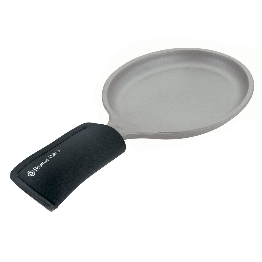 Browne Halco 5439002 Duncan KitchenGrips Pan Handle Sleeve, Black