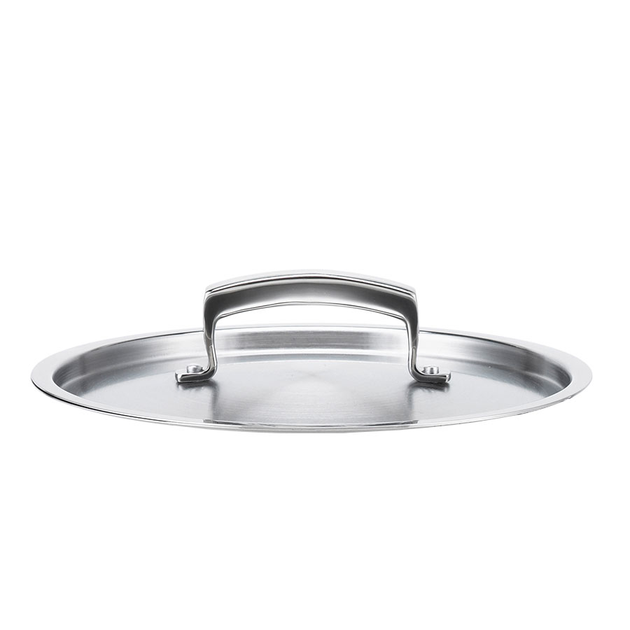 Browne Halco 5724136 Thermalloy Cover Only, for 15 qt Brazier or 14 in Fry Pan