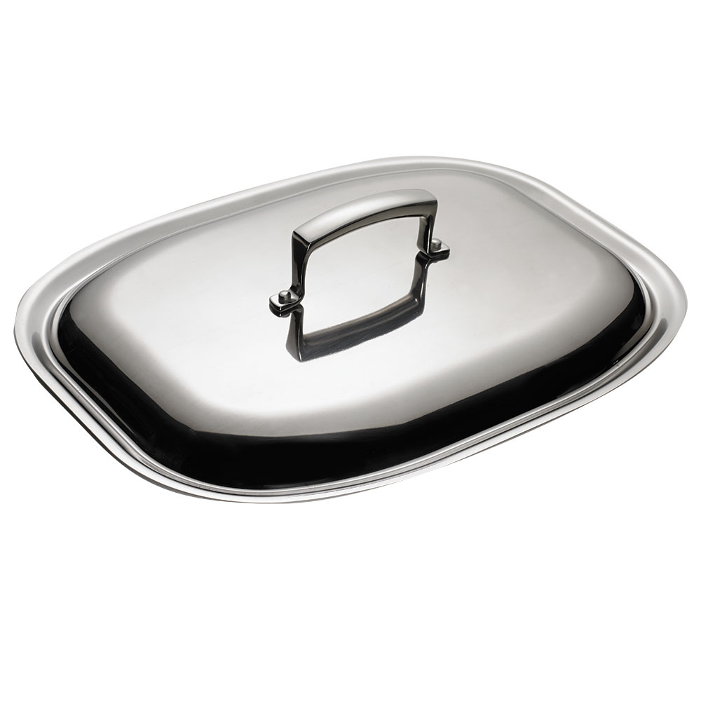 Browne 5724151 Thermalloy Cover for 5724179 Roast Pan