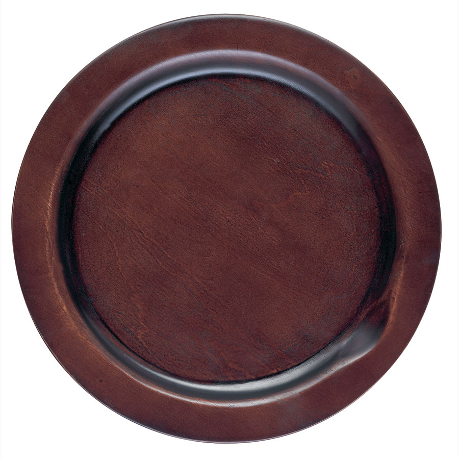 "Browne Halco 573702 Wood Underliner for 10"" Round Skillet"