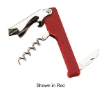 Browne Foodservice 574077RD Bar Mate Bottle Opener, Red