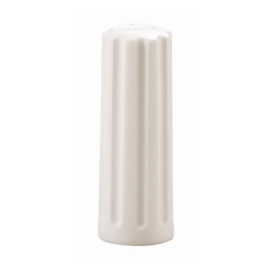 Browne Halco 574350-1 Charger Holder, For Whipped Cream Dispenser Aluminum Heads, White