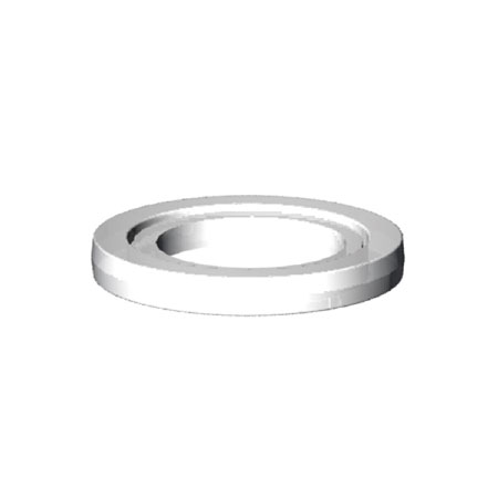Browne 574350-7 Gasket Only, For Whipped Cream Dispenser Aluminum and Stainless Steel Heads
