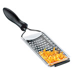 Browne 57 4470 Flat Coarse Hand Grater w/ Ergonomic Nylon Handle