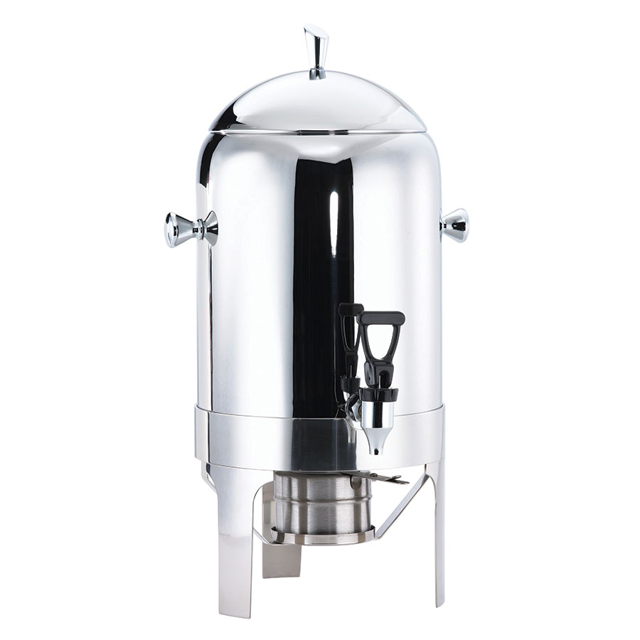 Browne Halco 575178 Harmony 11-qt Coffee Urn w/ Removable Faucet, (44) 8-oz Servings