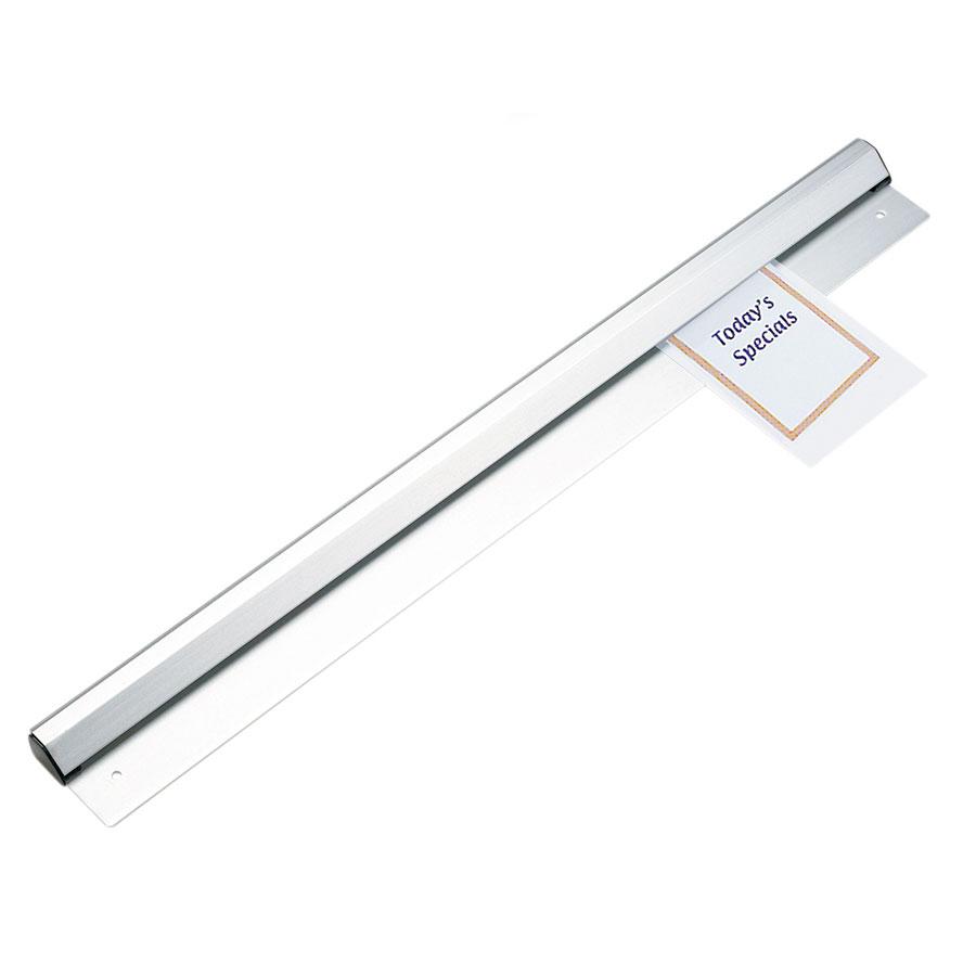 Browne Halco 576548 48 in Aluminum Check Clip