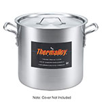 Browne Halco 5814108 8-qt Aluminum Stock Pot