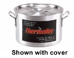 Browne Halco 5815326 Saucepan Cover for 5814326, Aluminum