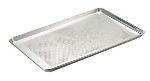 Browne Foodservice BP1826-40P Thermalloy Full Size Bun Pan, 18 x 26 x 1 in, Perforated, Aluminum