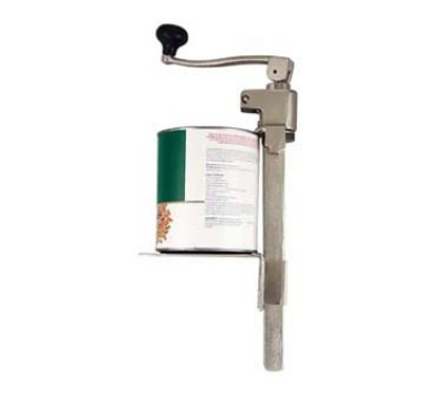 Browne Halco HL010 Can Opener, 14 in Shaft Length, Heavy-Duty Hotel Model