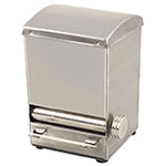 Browne Halco ALTD5 Toothpick Dispenser - 18/8 Stainless Steel
