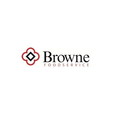 "Browne 744573 12"" Deluxe Round Slotted Wood Spoon"