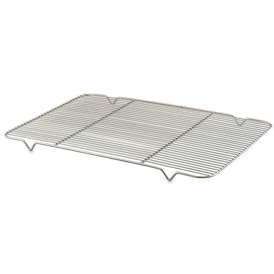 Browne Foodservice WRG1525 Rib Grate, 15 x 25 in, Wire