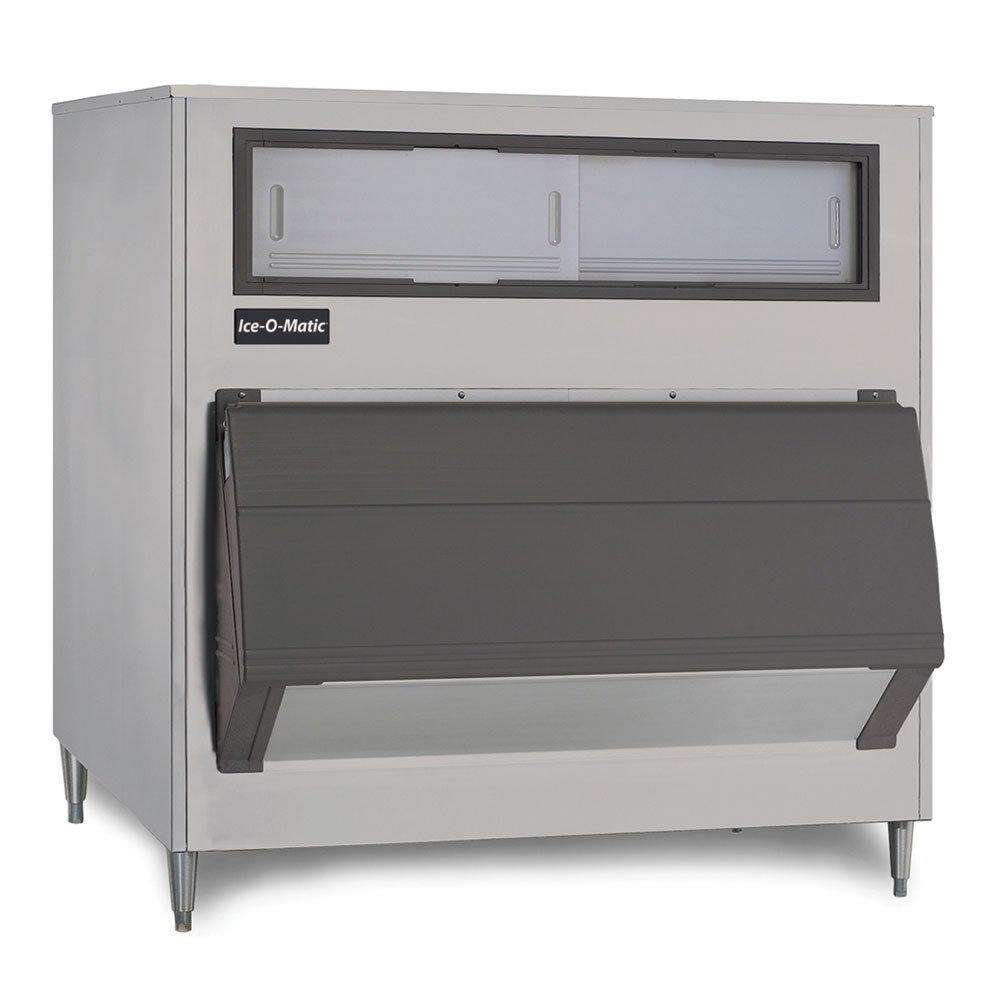 "Ice-o-matic B1325-60 60"" Wide 1142-lb Ice Bin with Lift Up Door"