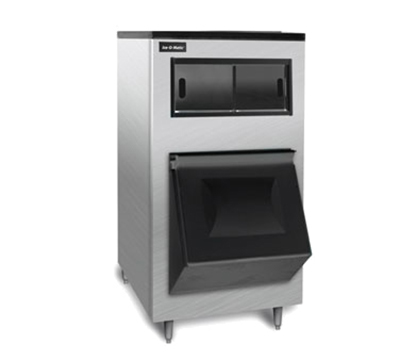 "Ice-O-Matic B70SP 30"" Wide 741-lb Ice Bin with Lift Up Door"