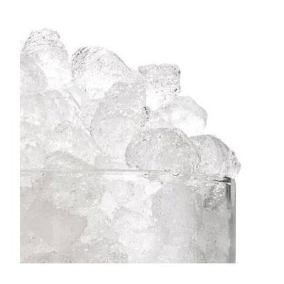 "Ice-O-Matic GEM0956R 21"" Pearl Ice® Nugget Ice Machine Head - 1100-lb/24-hr, Remote Cooled, 208-230v/1ph"