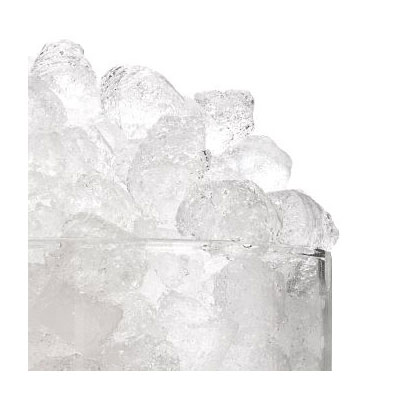 """Ice-O-Matic GEM0956W 21"""" Pearl Ice® Nugget Ice Machine Head - 1053-lb/24-hr, Water Cooled, 208-230v/1ph"""