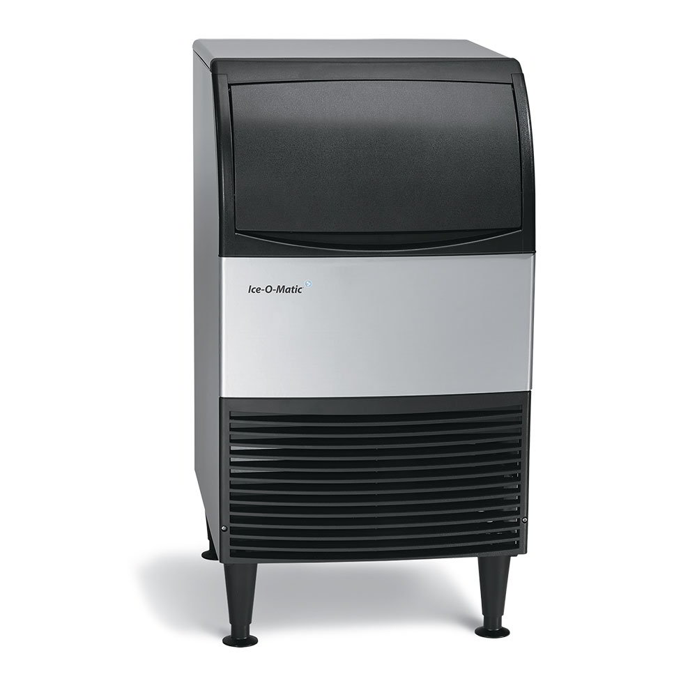 Ice-O-Matic HISU090FA 100-lb/Day Full Cube Ice Maker w/ 51-lb Bin, Air Cooled, 115v