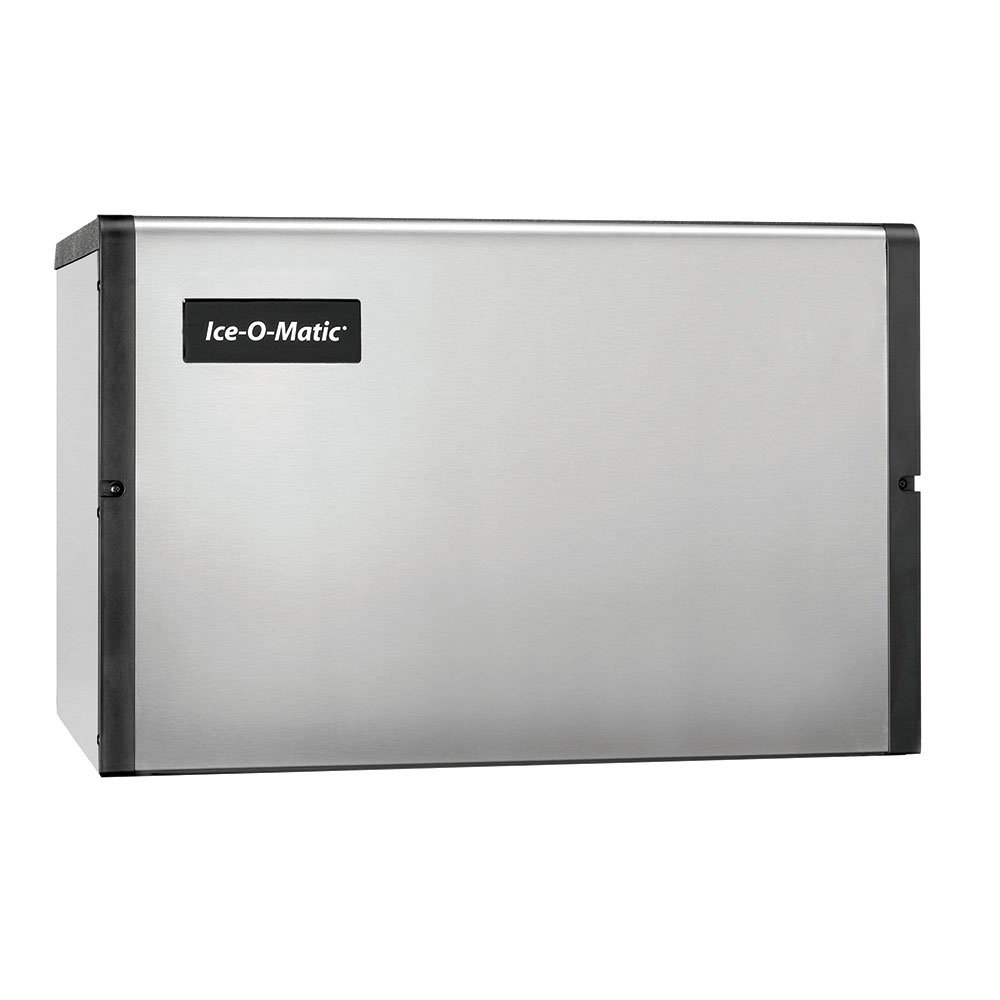 "Ice-O-Matic ICE0250HT 30"" ICE Series™ Cube Ice Machine Head - 353-lb/24-hr, Air Cooled, 115v"