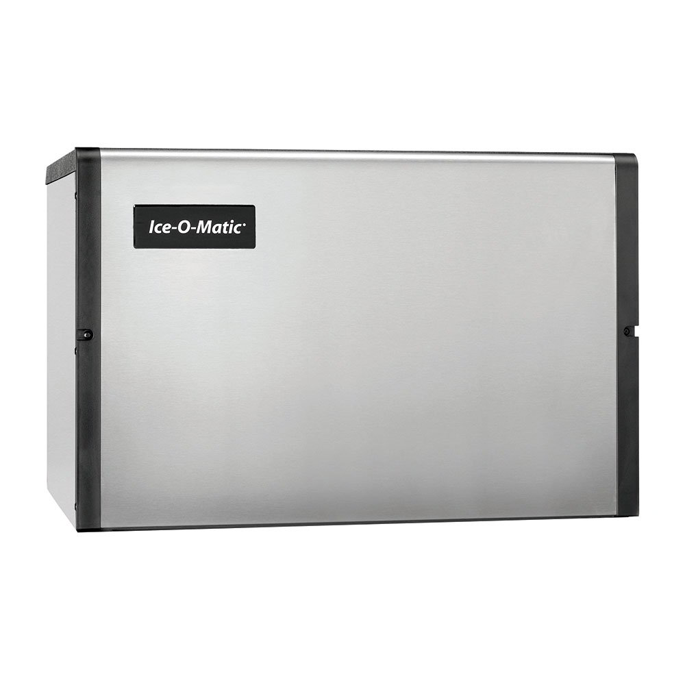 "Ice-O-Matic ICE0400HT 30"" ICE Series™ Cube Ice Machine Head - 499-lb/24-hr, Air Cooled, 115v"