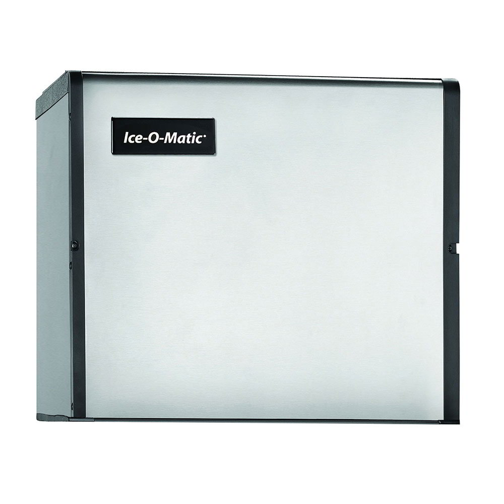 """Ice-O-Matic ICE0406HW 30"""" ICE Series™ Cube Ice Machine Head - 523-lb/24-hr, Water Cooled, 208-230v/1ph"""