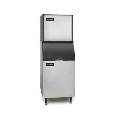 "Ice-O-Matic ICE0520HT 22"" Cube Ice Machine Head - 520-lb/24-hr, 115v"
