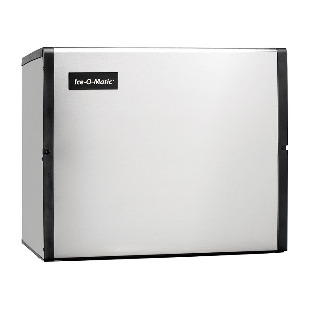 "Ice-O-Matic ICE0806FW 30"" Cube Ice Machine Head - 898-lb/24-hr, Water Cooled, 208-230v/1ph"