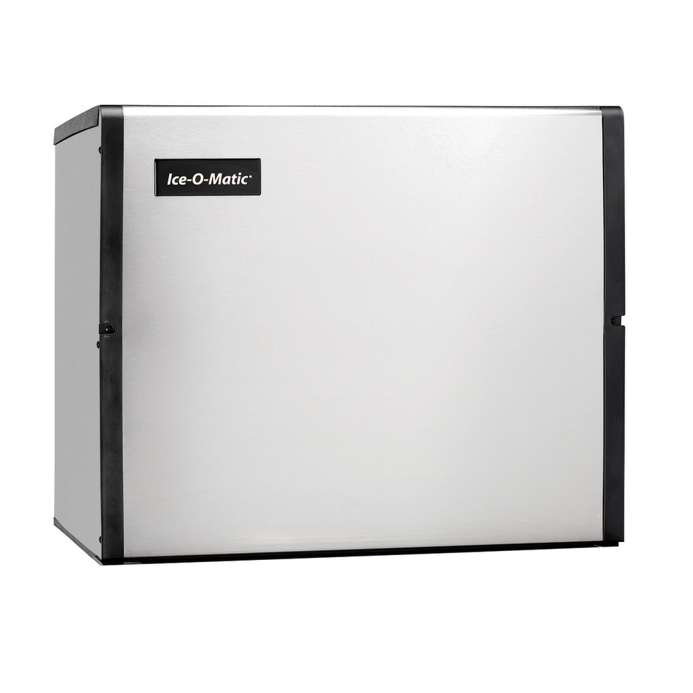 "Ice-O-Matic ICE0855GA 30"" ICE Series™ Cube Ice Machine Head - 850-lb/24-hr, Air Cooled, 220-240v/1ph"