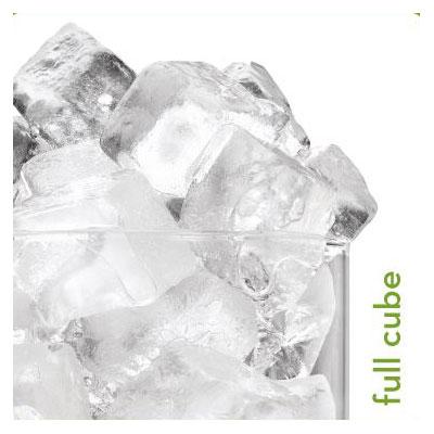 "Ice-O-Matic ICE0856GA 30"" ICE Series™ Cube Ice Machine Head - 875-lb/24-hr, Air Cooled, 208v/1ph"
