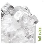 "Ice-O-Matic ICE1006FA 30"" ICE Series™ Cube Ice Machine Head - 1060-lb/24-hr, Air Cooled, 208-230v/1ph"