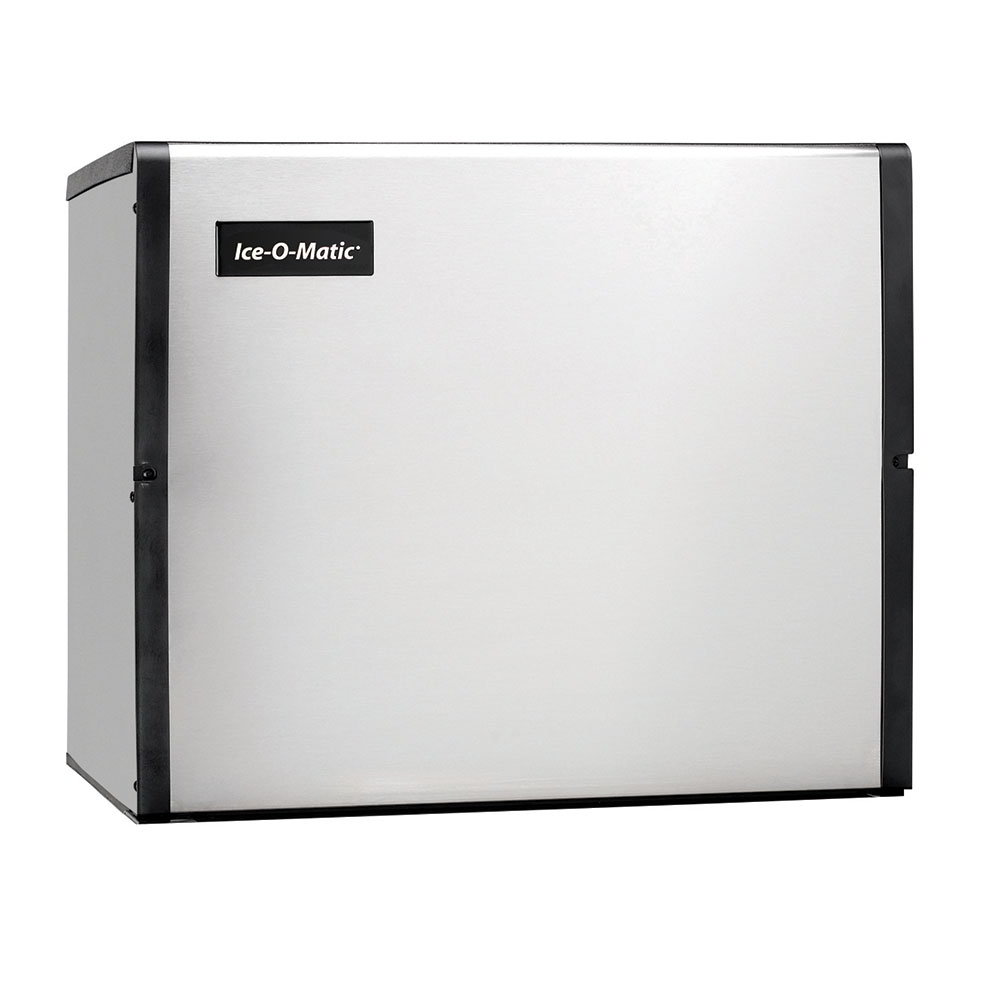 "Ice-O-Matic ICE1006FW 30"" Cube Ice Machine Head - 960-lb/24-hr, Water Cooled, 208-230v/1ph"