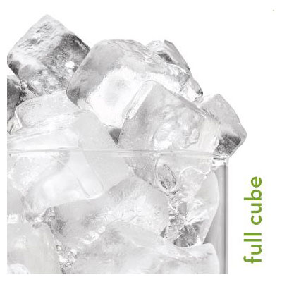 "Ice-O-Matic ICE1006HW 30"" ICE Series™ Cube Ice Machine Head - 960-lb/24-hr, Water Cooled, 208-230v/1ph"