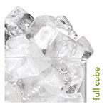 "Ice-O-Matic ICE1406FA 48"" ICE Series™ Cube Ice Machine Head - 1469-lb/24-hr, Air Cooled, 208-230v/1ph"