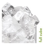 "Ice-O-Matic ICE1406HA 48"" ICE Series™ Cube Ice Machine Head - 1469-lb/24-hr, Air Cooled, 208-230v/1ph"