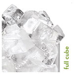 """Ice-O-Matic ICE1406HR 48"""" ICE Series™ Cube Ice Machine Head - 1391-lb/24-hr, Remote Cooled, 208-230v/1ph"""