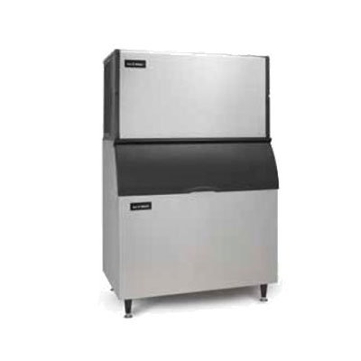 "Ice-O-Matic ICE1407HW 48"" Half Cube Ice Machine Head, 1425-lb/24-hr, Water-Cooled, 208-230v/3ph"