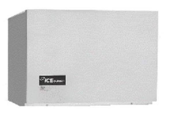 "Ice-O-Matic ICE1506FR 30"" Full Cube Ice Machine Head - 1432-lb/24-hr, Remote-Cooled, 208-230v/1ph"