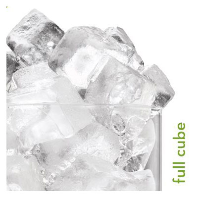 """Ice-O-Matic ICE2106HR 48"""" ICE Series™ Cube Ice Machine Head - 1737-lb/24-hr, Remote Cooled, 208-230v/1ph"""