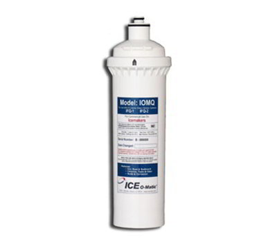 Ice-O-Matic IOMQ Water Filter Replacement Cartridge - (IFQ1) (IFQ2)