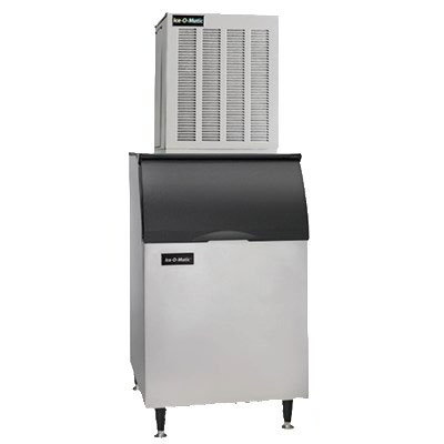 "Ice-O-Matic MFI1506A 21"" Flake Ice Machine Head - 1450-lb/24-hr, Air Cooled, 208-230v/1ph"