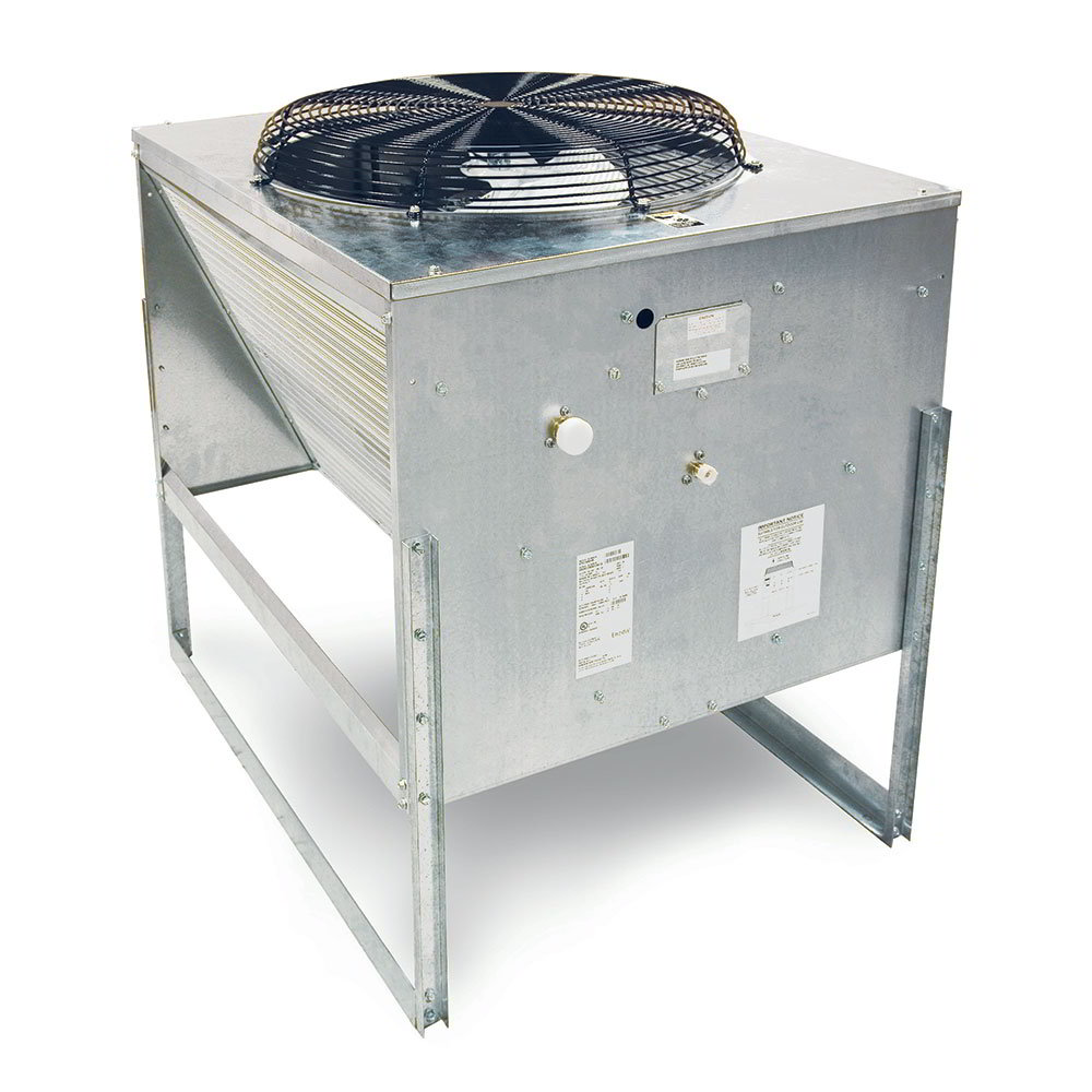 Ice-O-Matic VRC2661B Remote Condenser Unit - For ICE1406, ICE1407, ICE1506, 208-230/1