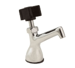 Supreme Metal A-33 Faucet-Dipper Well, Installed