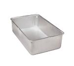 Supreme Metal SP-A-X Full Size Spillage Pan, Aluminum