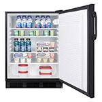 Summit AL752LBL Undercounter Medical Refrigerator - Locking, 115v