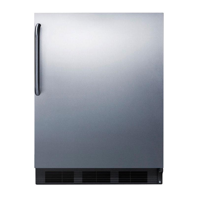 Summit ALB753BSSTB Undercounter Medical Refrigerator - ADA Compliant, 115v